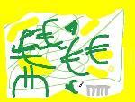 Grafik Euro
