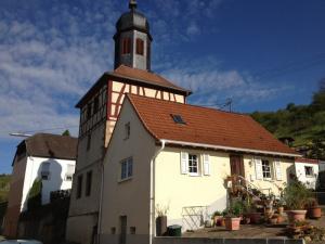 Katzenbach - Uhrturm