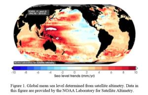 Sea-Level-Rise-Globe