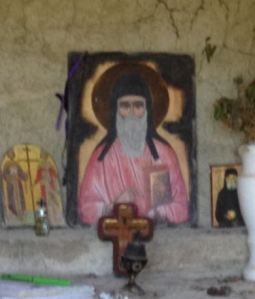 Arme Kapelle des Heiligen Arsenius